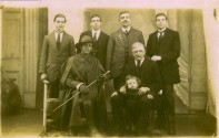 james venus and family